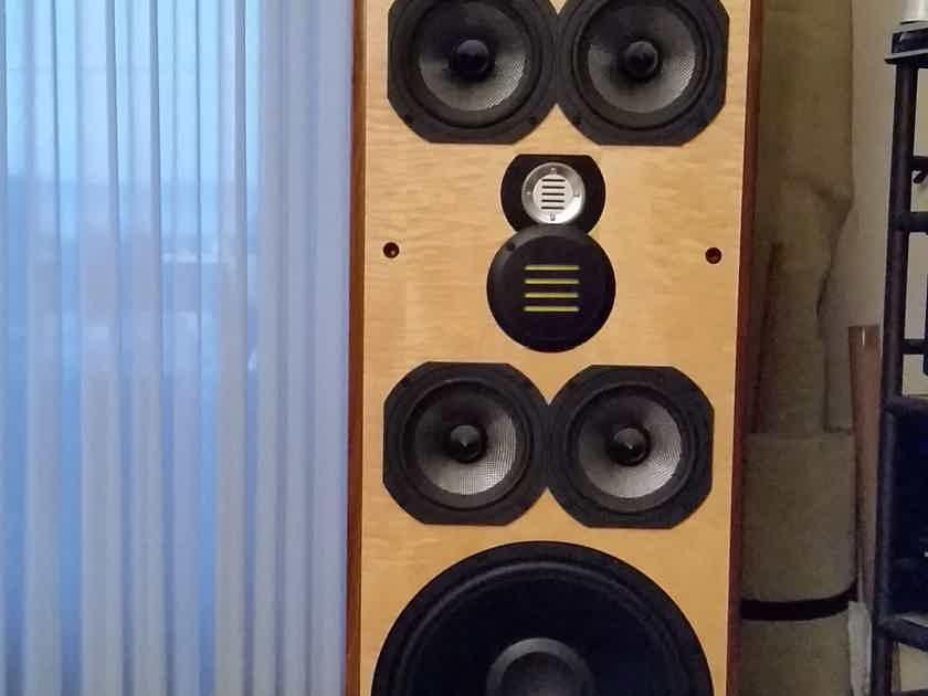 Legacy Audio whisper XD