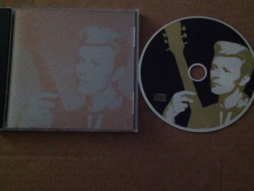 David Bowie - Sound + Vision The CD Press Release  Promo Only Ryko Records Compact Disc