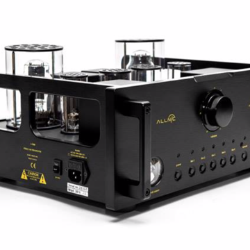 Allnic Audio L-7000