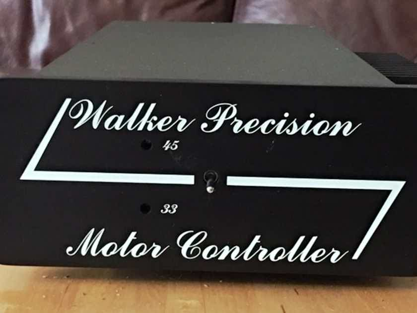 Walker Precision Motor Controller
