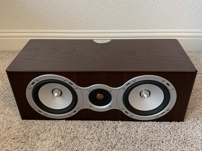 Monitor Audio Gold SIgnature GS LCR
