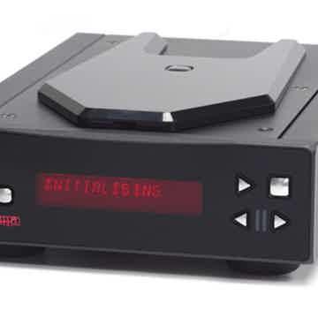 Apollo-R CD Player