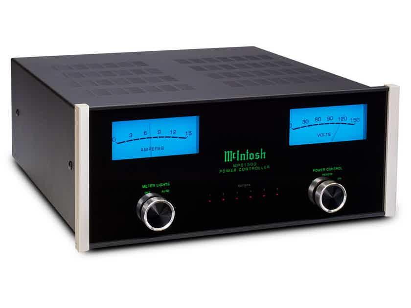 McIntosh MPC1500 Power Controller / Conditioner