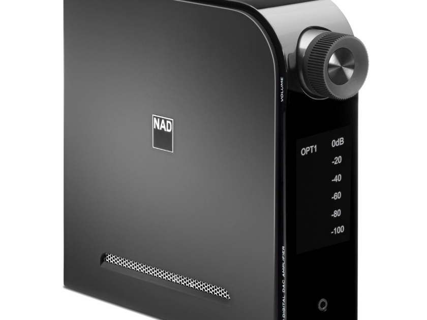 NAD W 3020 Hybrid Digital Amplifier