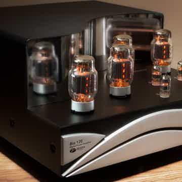 Bia 120 Amplifier