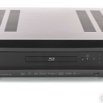 Oppo BDP-105D Universal Blu-Ray Player