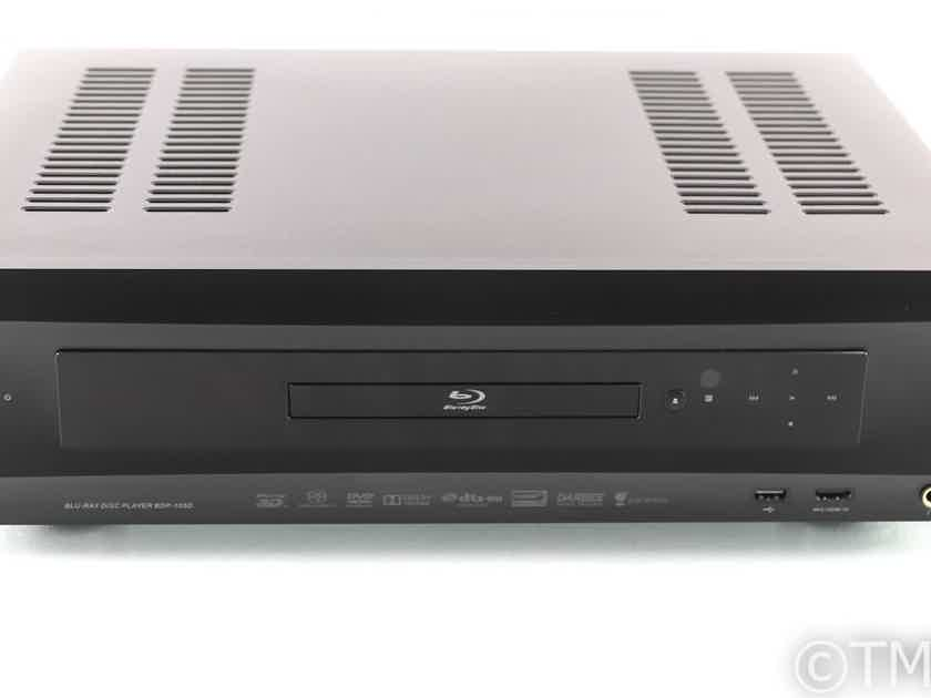Oppo BDP-105D Universal Blu-Ray Player; BDP105D; Darbee Edition; Remote (27829)