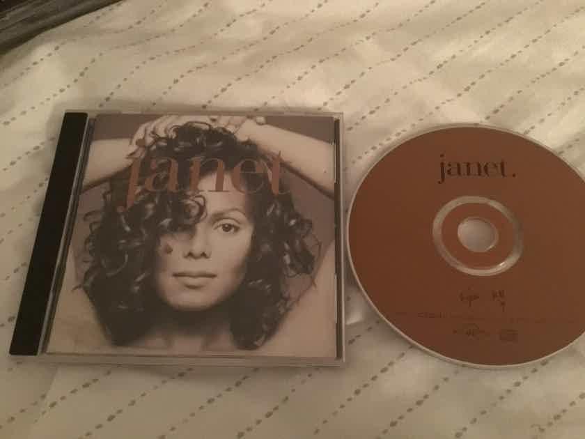 Janet Jackson  janet.