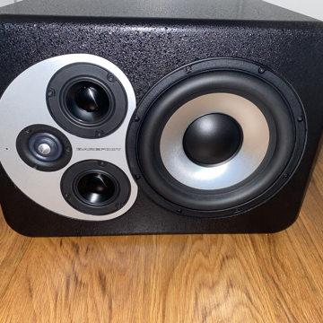 Barefoot Sound MM-45 MicroMain