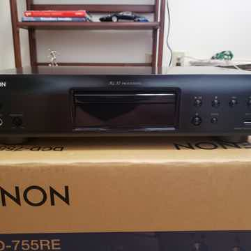 Denon DCD-755rek