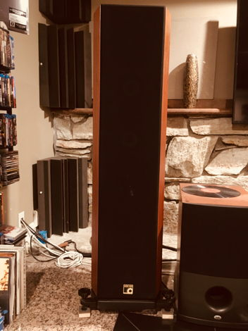 Montana  Loudspeakers
