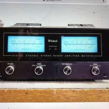McIntosh MC-7270