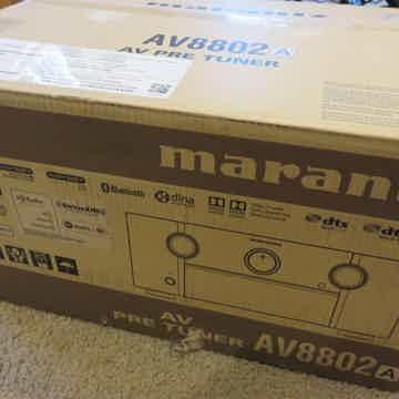 Marantz AV8802A