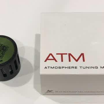 Green ATM