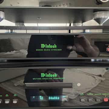 McIntosh MS500