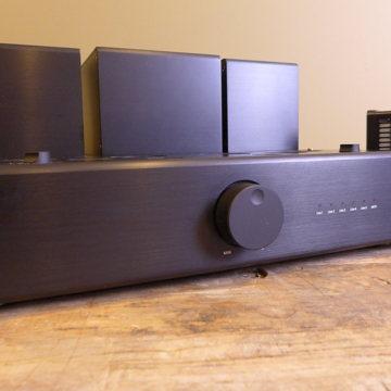 Lyric Audio TI 200