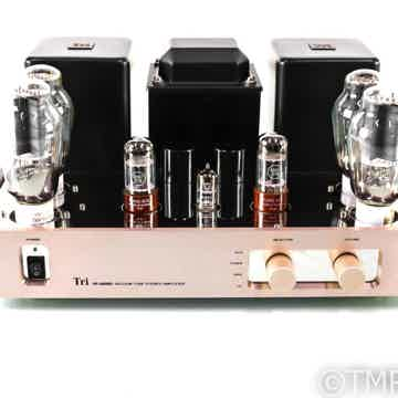 Triode Electronics VP-300BD Stereo Tube Integrated Amplifier