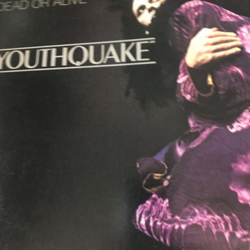 youthquake dead or alive