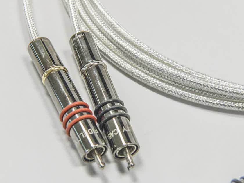 High Fidelity Cables CT-1 RCA Interconnects, 65% off