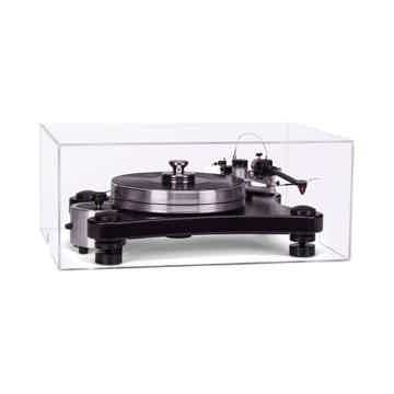 AS200 Scout Series Acrylic Turntable Dust Cover