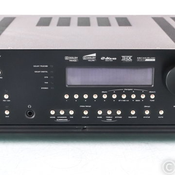 AVM 50V 7.1 Channel Home Theater Receiver