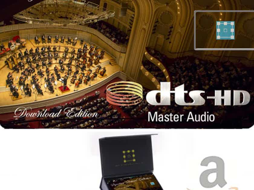 Russian Philharmonic Orchestra  Signature Classical Collection 40 Albums DTS-HD 3D Sound (Download Edition)