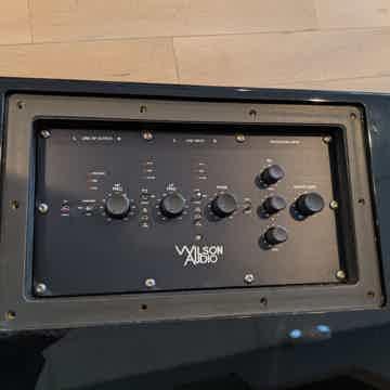 Wilson Audio Watch Dog