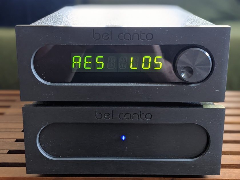 Bel Canto Design DAC 3.7MK2