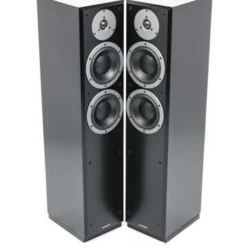 Emit M30 Floorstanding Speakers