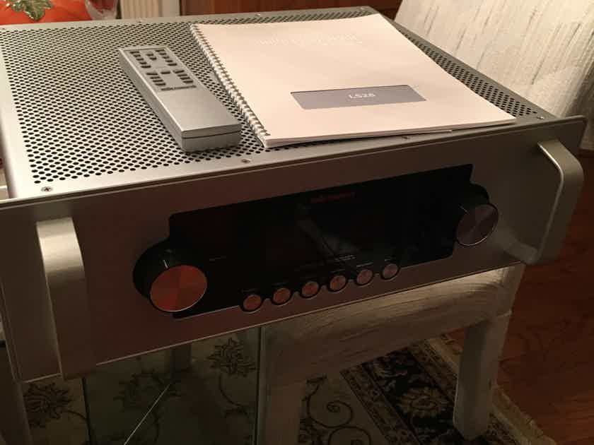Audio Research LS28 silver Preamp Best Price