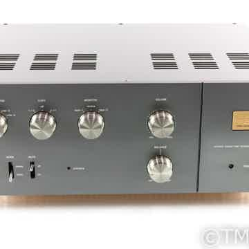 Air Tight ATC-2 Stereo Tube Preamplifier