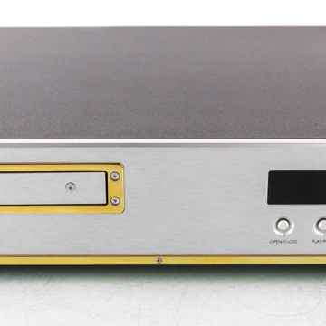 A3 24-Bit CD Player