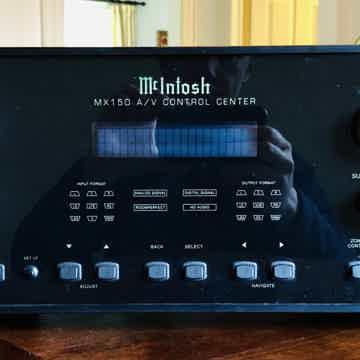 McIntosh MX-150