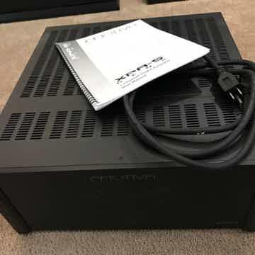 XPA-5 Power Amplifier