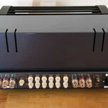 PrimaLuna DiaLogue Premium Integrated Amplifier
