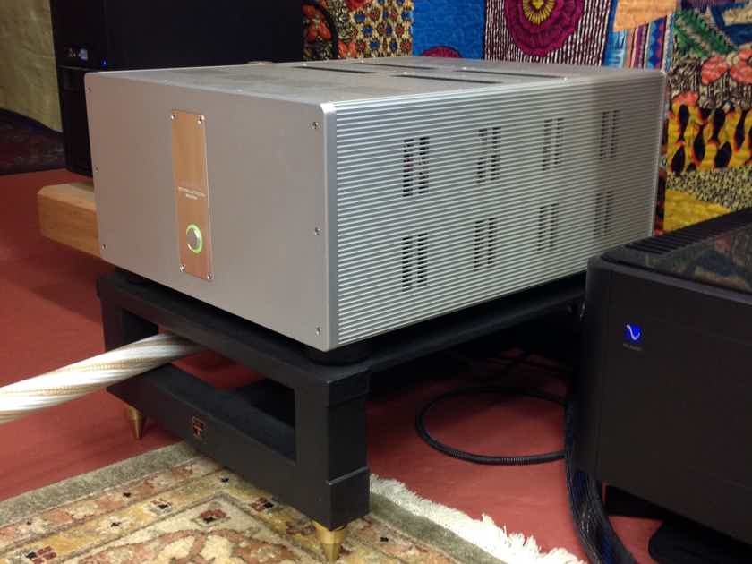 Krell Evolution 600e Mono Block Amps