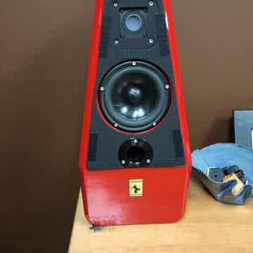 Wilson Audio Watt/Puppy 6