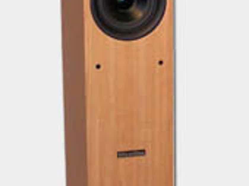 Silverline Audio Prelude Excellent Floor Speakers-New