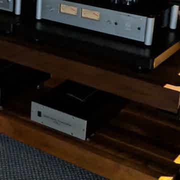 V3.0 Tape Stage