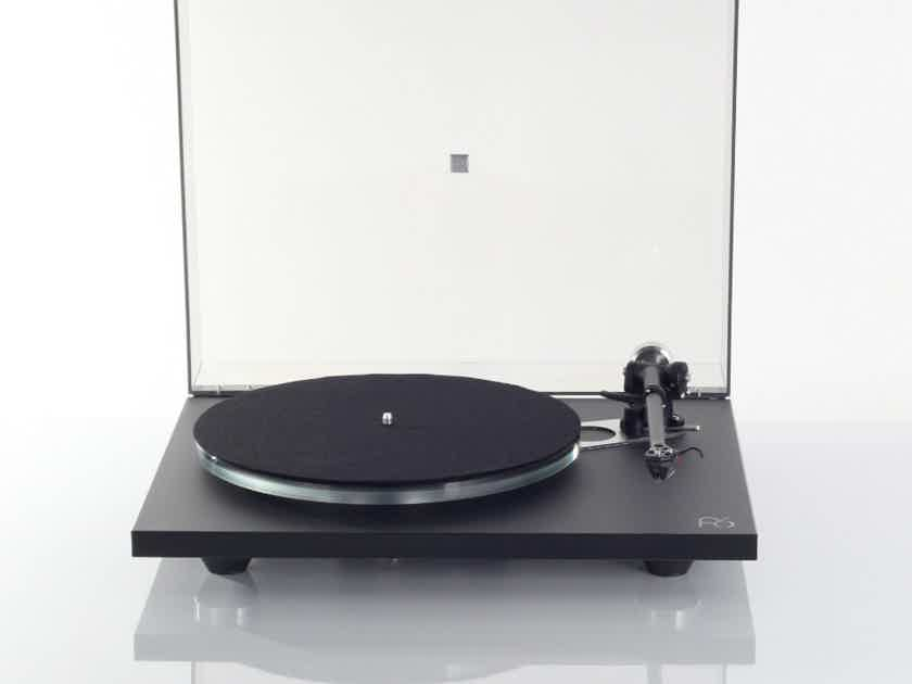 Rega Planar 6 w/ Exact Cartridge