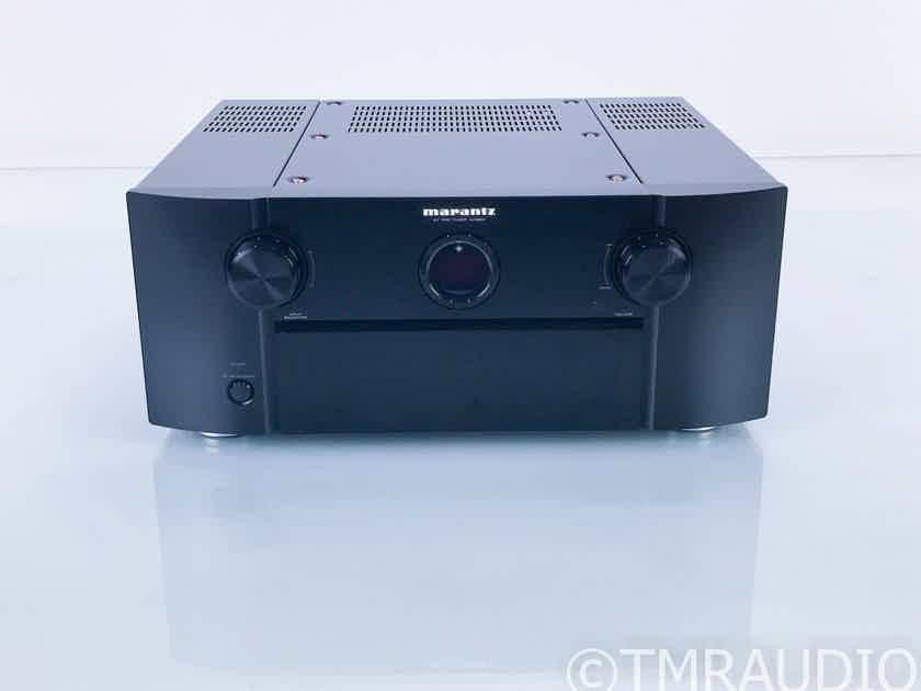 Marantz AV8801 11.2 Channel Home Theater Processor; AV-8801; MM Phono (17334)