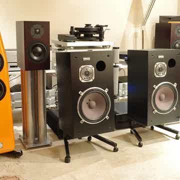 NS-500 Monitors