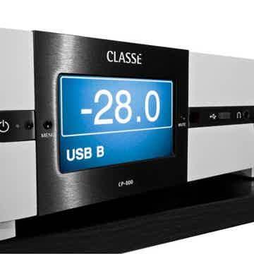 Classe CP-800