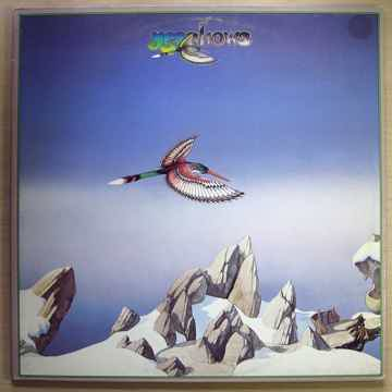 Yes - Yesshows  - 1980 Atlantic SD 2-510