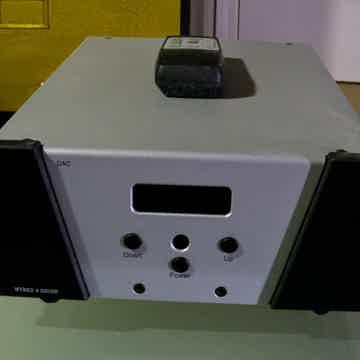 DAC-2 DSD SE