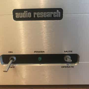 Audio Research PH2