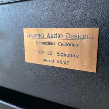 Von Gaylord Audio LAD-L2