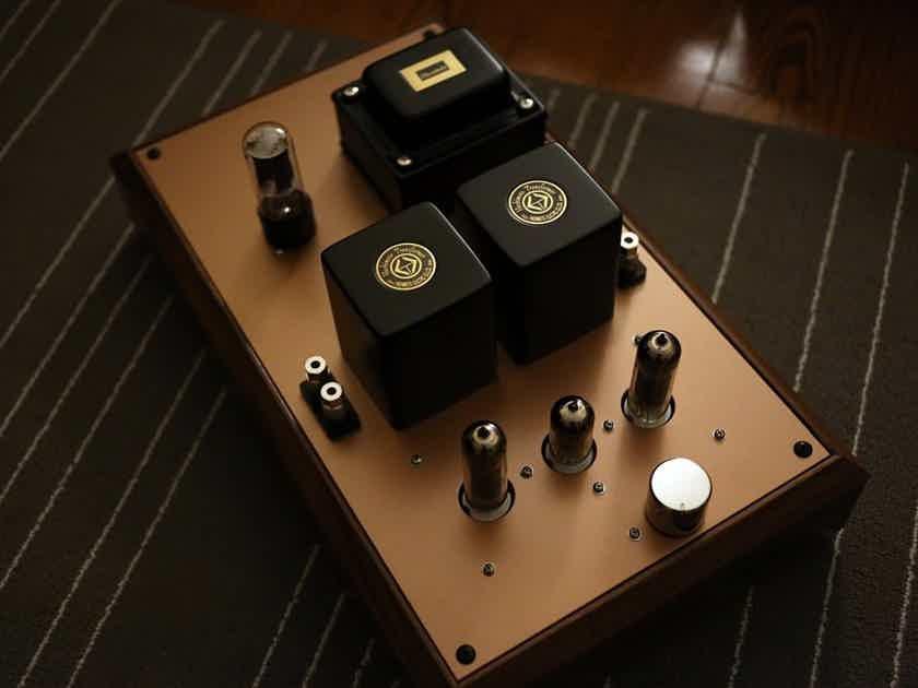 Triode Lab Reserve EL84SET-FFX Tube Integrated Amplifier