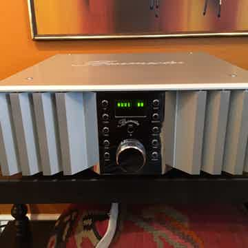 Burmester O32 Integrated Amplifier