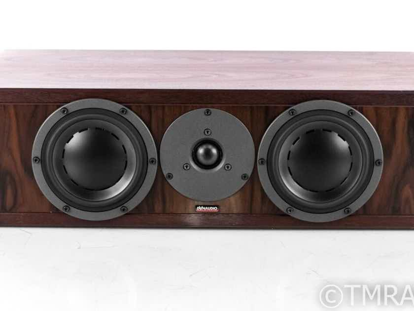 Dynaudio Contour Center Channel Speaker; Rosewood (21998)